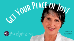 Get Your Peace of Joy